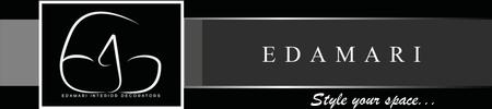 Edamari Interiors Logo